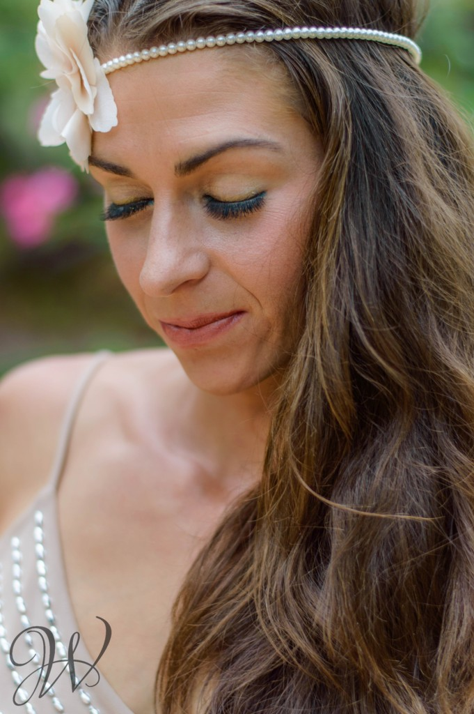 boho bride photography